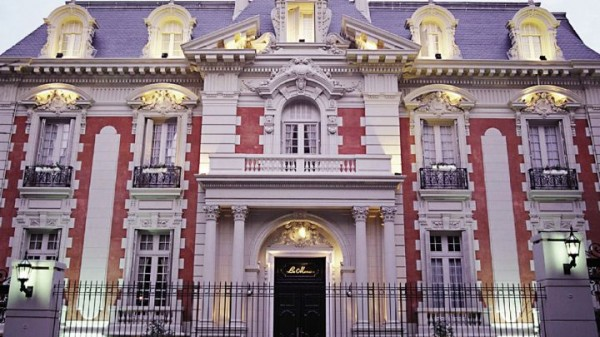 Art of travel style top 10 reasons to visit buenos for Hotel luxury recoleta