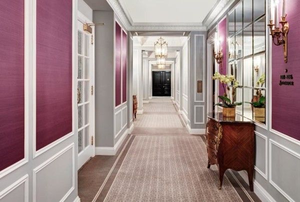 The St Regis New York Preferred Partners of Hauteoc Traveler