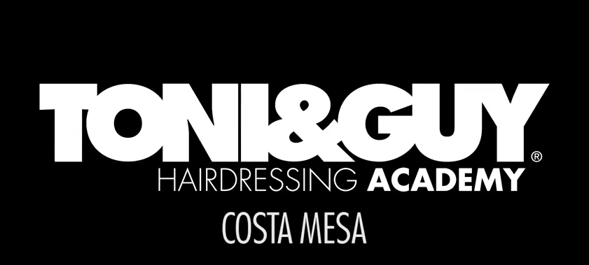 Toni & Guy Hairdressing Academy Official Hair Sponsor of OC Fashion Week